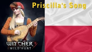 The Witcher 3 - Priscilla