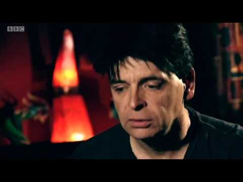 Synth Britannia Gary Numan Are 'Friends' Electric? Cars BBC4 Interview