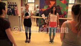 Скачать Violetta2 Conoce El Studio On Beat Completo
