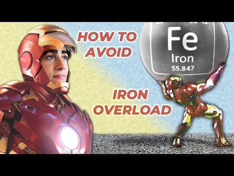 how-to-fix-iron-overload-from-the-carnivore-diet