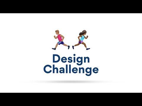 Design Challenge Dec 2017 (Invitation)
