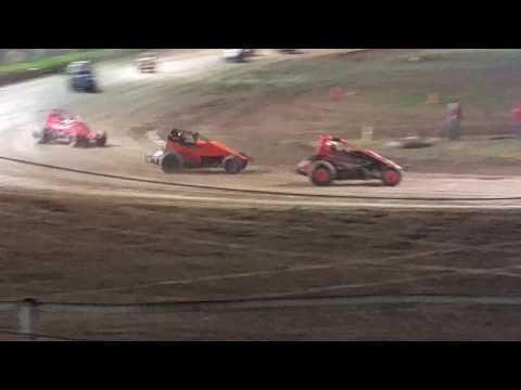 Non-Wing Champ Sprint A Feature 6/3/16