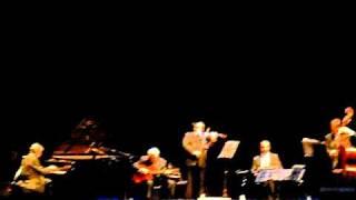 Quinteto Real- Horacio Salgan