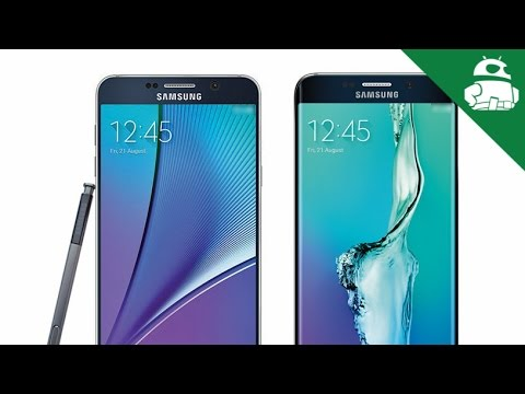 Galaxy Note 5 and S6 Edge Plus battery confirmed?
