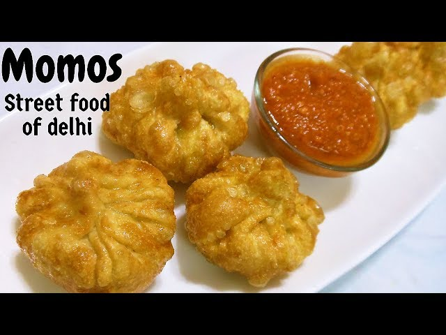 tips for selling three varieties of momos Momo is the dumpling which is filled with minced meat or vegetable based on the filler used, there are chicken momo, lamb momo, pork momo and vegetable momo buff momo (momo with minced buffalo meat) is the most popular momo in nepal.