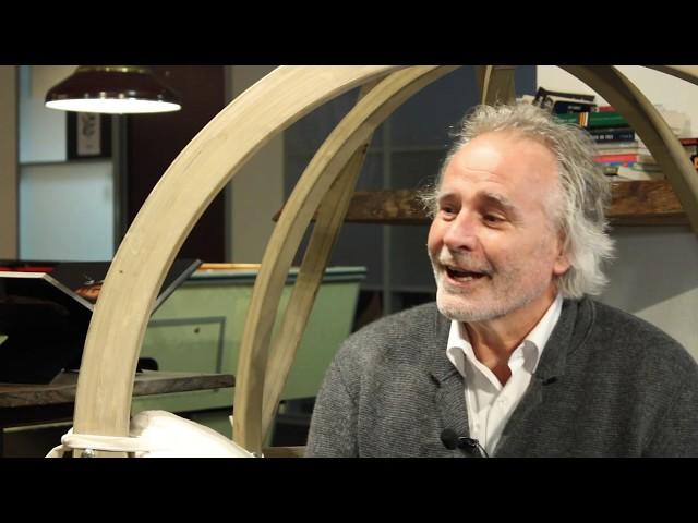 Ep# 16 - Harry Starren, spreker, auteur en ex directeur van De Baak