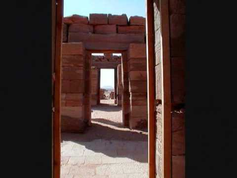 Ancient Nubia: Meroe Gallery