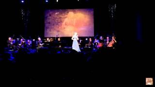 The Impossible Dream - Jackie Evancho Awakening concert Club Nokia 1/29/2015
