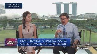 Trump and Kim and the denuclearization of Korean Peninsula | Trump-Kim Summit