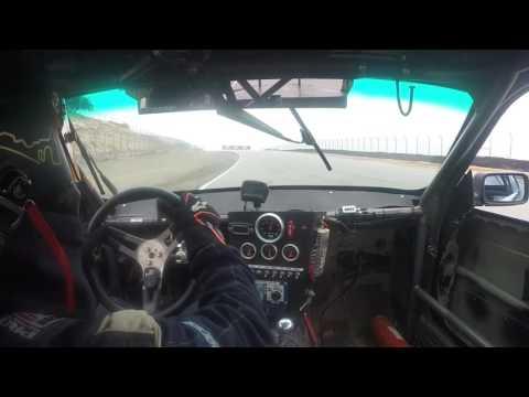 Chumpcar Pomona Speed Shop, Steve Lang