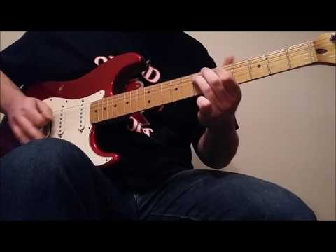 Late Night Blues Jam