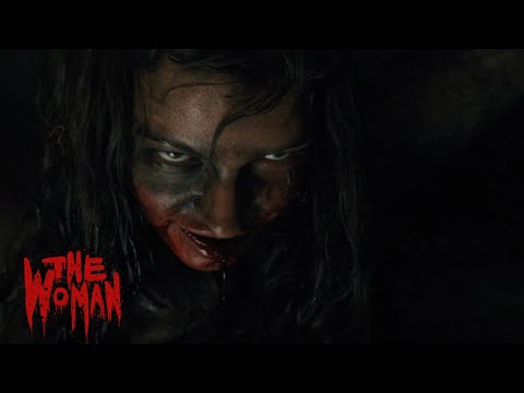 The Woman trailer