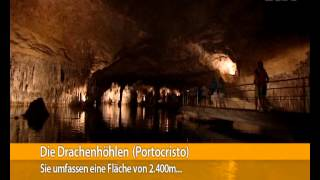 Die Drachenhöhlen (A) | LUX MALLORCA