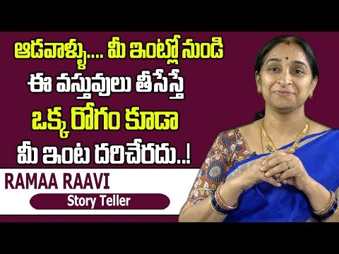 Impact of Plastics on Human Health and Ecosystems || Ramaa Raavi || SumanTV Life