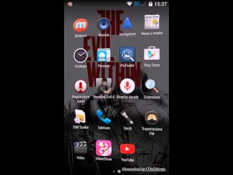 Tutorial su come scaricare resident evil 4 android - YouTube