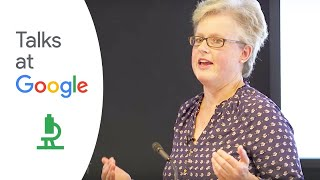 "Catherine Whitlock: ""Ten Women Who Changed Science, and the World"" 
