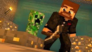Евгеха и Ачивки 2 #4 - Captive Minecraft 2 - ЗОЛОТАЯ ШАХТА КРИПЕРОВ