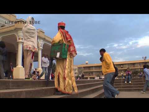 Travel Plan - Addis abebba