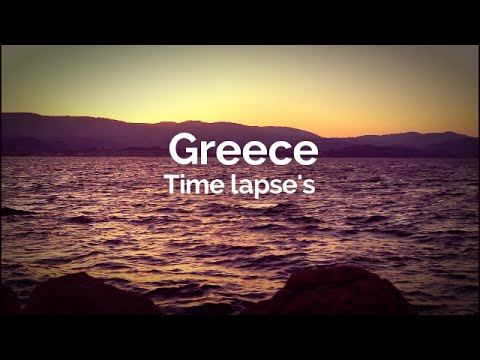 Greece Time Lapse's