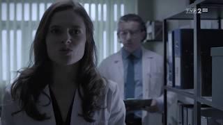 """""""Echo serca"""" – Jak się rodzą plotki? – scena z odc.25"""