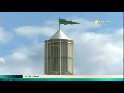 Future energy №3 (14.02.2017) - Kazakh TV