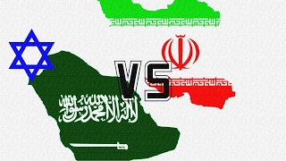 Israel/US backed Arab proxy war with Iran (we called it)