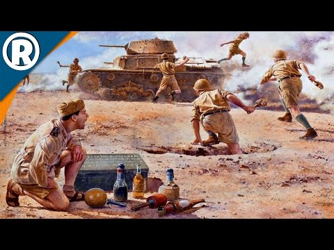 ITALIAN FORCES IN EGYPT | Forgotten Fronts | Men of War: Assault Squad 2 [MOD] Gameplay