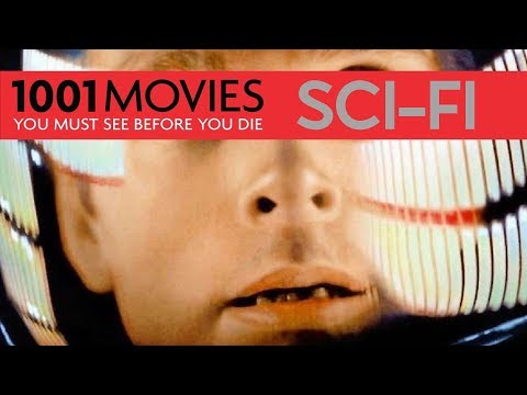 1001 Movies You Must See Before You Die | SCI-FI Live Discussion