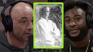 Steven Seagal's Aikido is 100% Legit! - Joe Rogan