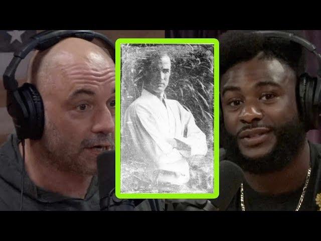 Steven Seagal's Aikido is 100% Legit! - Joe Rogan - 123vid