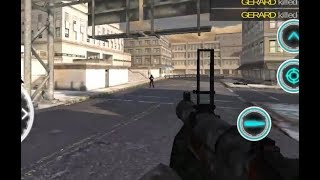 Masked Shooters Single Player Game Walkthrough | Shooting Games