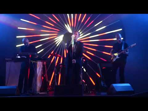 Ottodix Ensemble live in Berlin (21.10.2017 Anomalie Art Club)