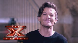 Xtra Preview: Louis Tomlinson talks Judges' Houses & life after The X Factor