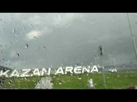 Kazan Arena/ 2018 / 🌐