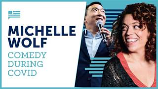 How Michelle Wolf prepared for the White House Correspondents' Dinner | Andrew Yang |  Yang Speaks