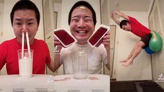 Junya1gou funny video 😂😂😂   JUNYA Best TikTok June 2021 Part 19