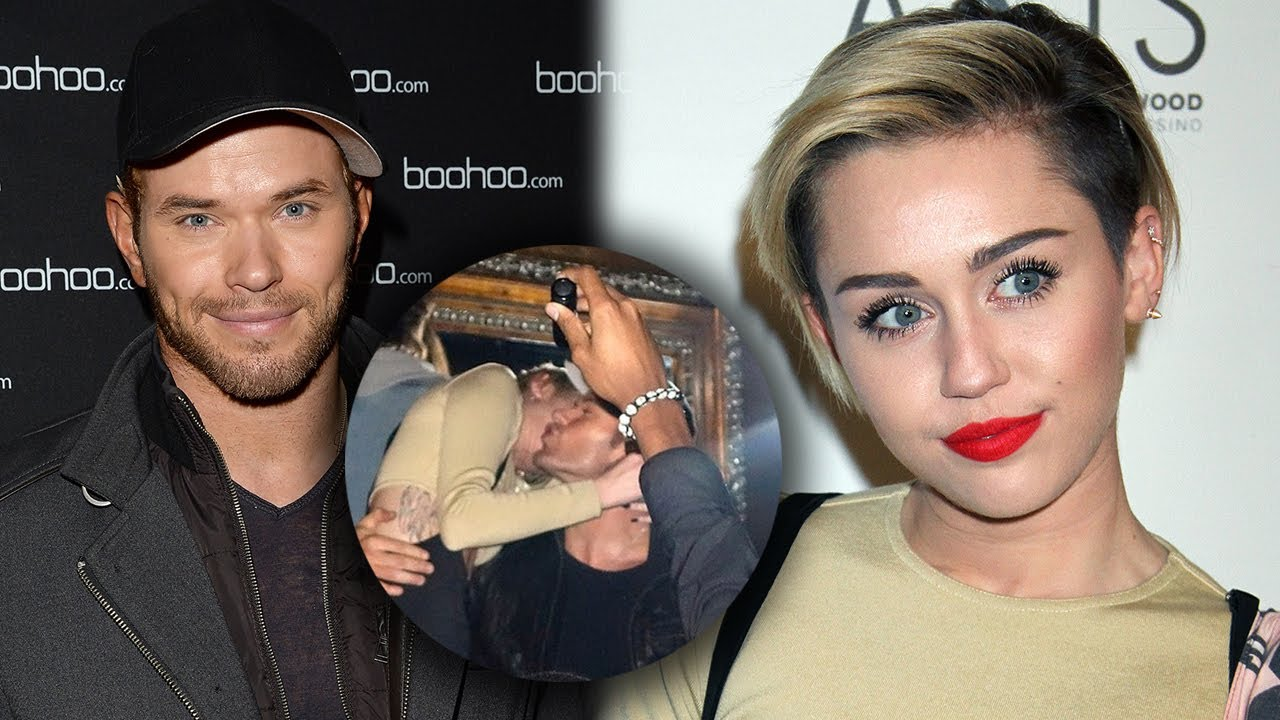 who is currently dating miley cyrus