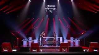 Ricardo Morais VS Constança Moreira - Too Much Love Wil Kill You - Batalha - The Voice Portugal - S2