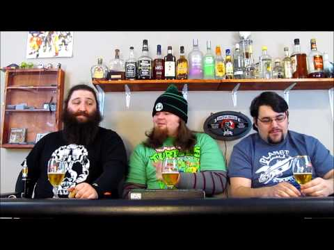 Angry Orchard The Muse Review.