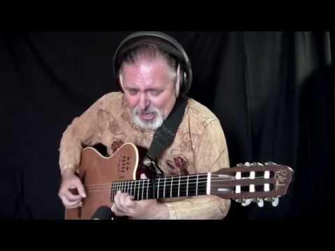 Неre Cоmes Тhе Sun – Тhе Вeatles – Igor Presnyakov – fingerstyle guitar