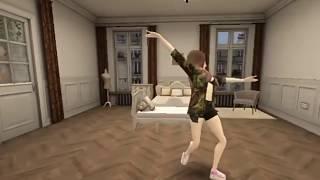 Iowa- плохо танцевать   клип авакин лайф