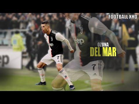 Cristiano Ronaldo 2020 ● Del Mar | Ozuna x Doja Cat x Sia ᴴᴰ