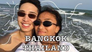ANDTRAVELS | Bangkok, Thailand