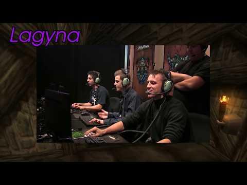 Лучшие игроки за чернокнижника в World of Warcraft