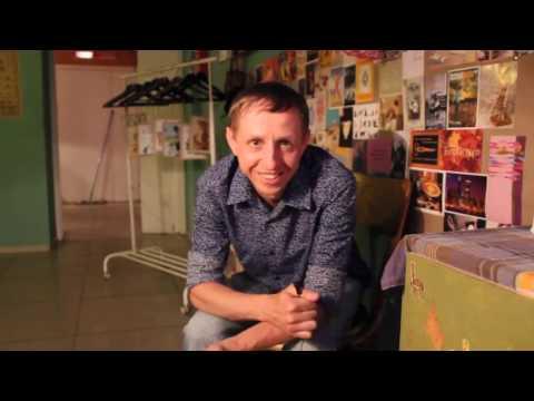 Александр Белкин рассказывает