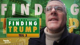 Finding Trump: Ralf Kabelka in den USA (Teil 3)