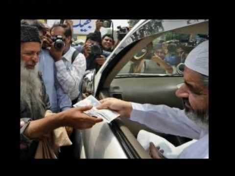 Angel of Mercy - Abdul Sattar Edhi