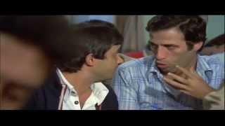 Hababam Sınıfı Uyanıyor - Mahmut Hoca'nın Odasına Tünel