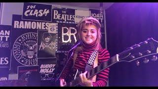 Suzy Is A Headbanger-Ramones