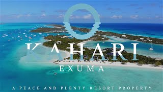 Kahari Resort, Stocking Island, Exuma, Bahamas